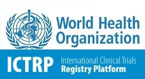 WHO ICTRP