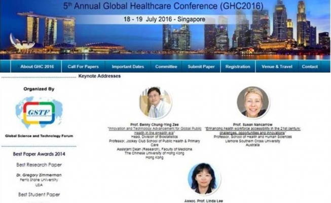 Innovation and Technology Advancement for Global Public Health in the eHealth Era