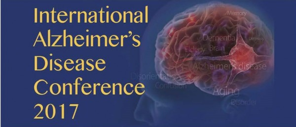 International Alzheimer's Disease Conference 26-27 May 2017